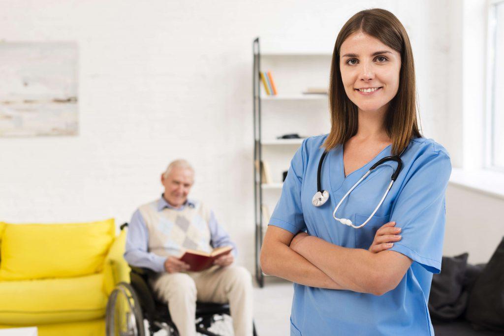 opleidingen zorg en welzijn