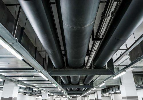 Eerste monteur elektrotechnische installaties woning en utiliteit