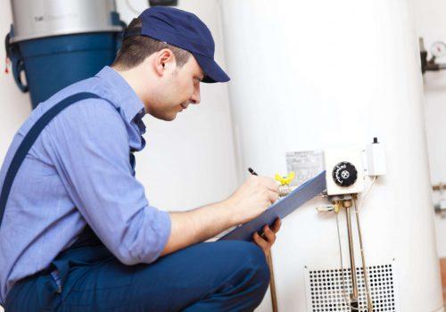 Wat doet een loodgieter