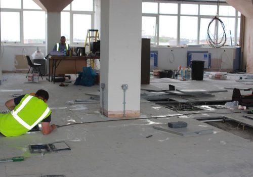 leerling monteur elektro- of installatietechniek